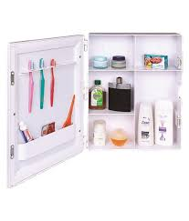 Plastic Bathroom Storage Plastic Bathroom Cabinet With Mirror Techieblogie Info
