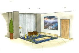 Interior Design Universities In London by Open Learning Diploma Interior Design