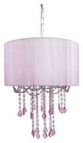 Kids Chandelier Alluring Pink Baby Chandelier For Your Small Home Decor