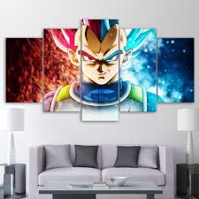 Home Decor Posters Online Get Cheap Dragon Ball Super Posters Aliexpress Com