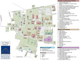 Map Directions Ap Campus Map