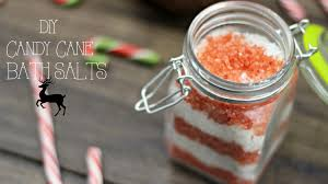 Easy Homemade Christmas Gifts by Last Minute Christmas Gift Idea Diy Candy Bath Salts Easy