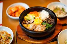 cuisine cor馥nne recettes recette de bibimbap coréen facile et rapide