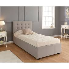 Mattress Next Day Delivery Bedmaster by Regal Fabric Ottoman Bed U2013 Next Day Delivery Regal Fabric Ottoman