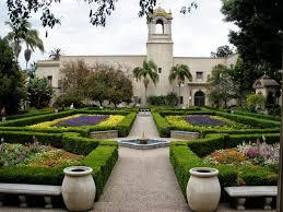 Balboa Park Botanical Gardens by Living California Balboa Park Two Wayward Travlers