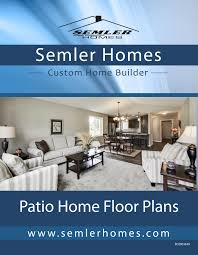 house floor plan design floor plan designs by semler homes semler homes