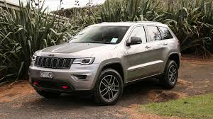 old jeep grand cherokee 2018 jeep grand cherokee trackhawk review caradvice