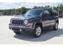 jeep patriot latitude 2011 used 2016 jeep patriot latitude 4x4 all power certified