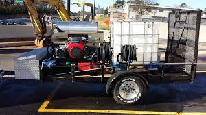rent a power washer rent to own 8 0 gpm hot water pressure washer trailer pressure