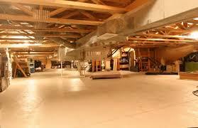 Interior Crawl Space Door Crawl Spaces Greenbuildingadvisor Com