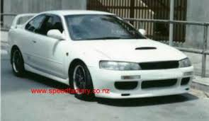toyota celsior body kit speedfactory co nz for all your racing needs