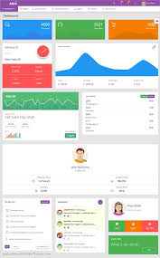 able pro responsive bootstrap 4 admin template angular 1 version