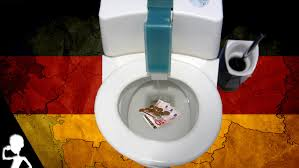 paying for public toilets in germany get germanized youtube