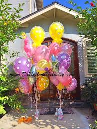 balloon delivery la pin by dr balloon delivery on baby shower balloon bouquets