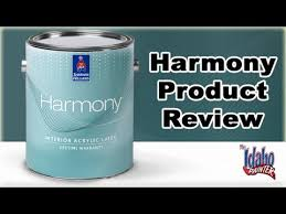 Interior Paint Review Harmony Interior Paint By Sherwin Williams Harmony Paint No Voc