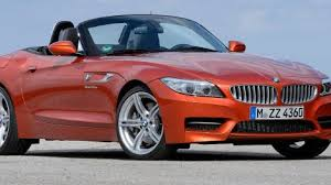 what car bmw z4 the bmw z4 is the most promising car from bmw since the 2 series