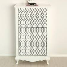Moroccan Trellis Fabric Trellis Stencil Pattern For Fabric Rugs And Curtains Trellis