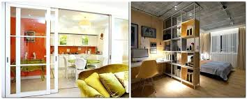 interior design for small living room and kitchen kitchen living room dividers furniture divider design kitchen living
