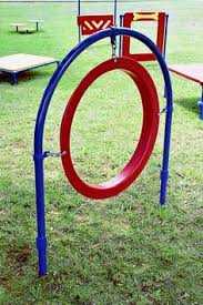 Dog Backyard Playground by Complete Dog Park Novice Dog Playgrounds Dog Agility