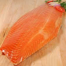 where can i buy smoked salmon smoked salmon trout whole side by fossen from