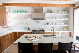open shelving in kitchen ideas furniture fashionopen shelving ideas adding valuable space to your