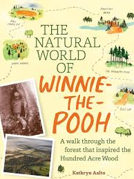 Winnie The Pooh Invitation Cards The Natural World Of Winnie The Pooh A Walk Through The Forest