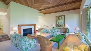 the gerald and betty ford residence in rancho mirage california