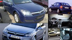 opel astra all years and modifications with reviews msrp
