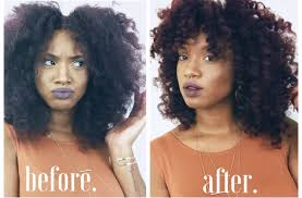 how to curl and style crochet braids using marley hair