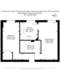clarendon house clayton street west newcastle upon tyne tyne