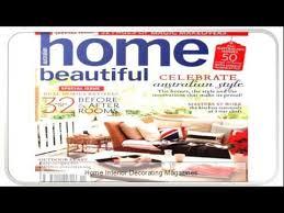 Home Decoration Magazines Modern Home Decor Home Interior Decorating Magazines Youtube