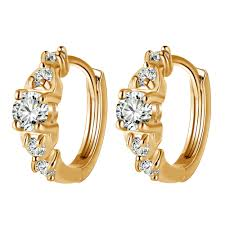 earrings models 2017 japan and south korea trend of foreign trade hot models