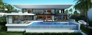 real estate luxury villas property investment thailand