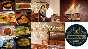 femina fr cuisine no 10 fort cochin bengaluru kerala coastal cuisine at it s best