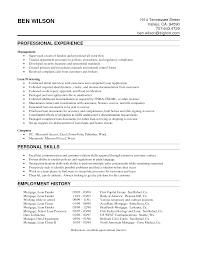 100 sample resume for a banking job mba resume template