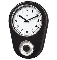 Modern Wall Clock Bai Design 8 5