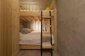 Bunk Bed Hong Kong Brilliant Compact Hong Kong Public Housing Project By Pplusp