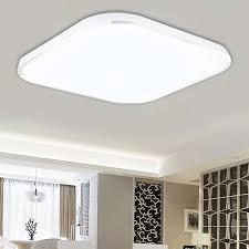 Deckenleuchte F Esszimmer Led Deckenleuchte Deckenlampe Dimmbar Wohnzimmer Esszimmer Flur 6w