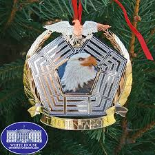 the pentagon ornament