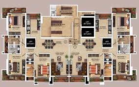 use autocad and 3d floorplan to design 2d and 3d floor 2d floor