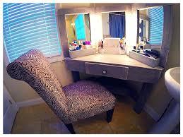 Bedroom Vanities With Mirrors by Vanities Corner Vanity Mirror Tray Corner Bedroom Vanity With