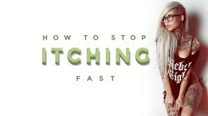 what to do if your new tattoo itches u2013 top tips for itchy ink