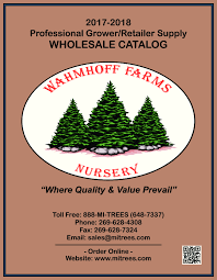 wahmhoff farms nursery