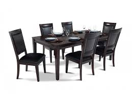 7 dining room set matrix 7 dining set dining room sets bob s discount