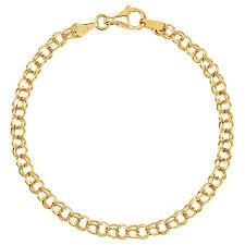 gold bracelet woman images 14k solid gold bracelets for women jpg