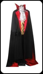 Dracula Costumes Halloween Castlevania Costumes Halloween