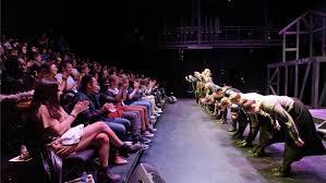 theatre hamilton college areas of study