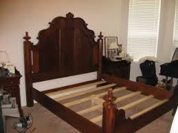 King Size Wood Bed Frames Simple King Size Wood Bed Frame Top Bed Ideas