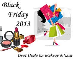 best 2013 black friday deals top black friday 2013 deals for nail polish and makeup fans all