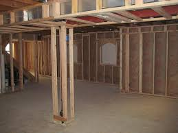 how to finish basement rental house and basement ideas